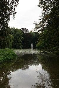 Maastricht - rijksmonument 506111 - Historische park- en tuinaanleg Vaeshartelt 20070908.jpg
