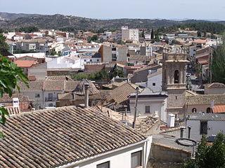 Macastre Municipality in Valencian Community, Spain