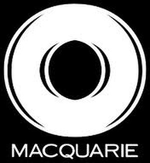 Macquarie Infrastructure Company - Image: Macquarie Infrastructure Company LLC Logo