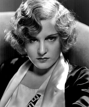 Clarence Bull - Image: Madge Evans still