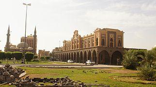 Madinah-station