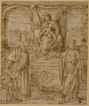 Madonna and Child Enthroned with Saint Basil the Great and Saint John the Baptist and Donor MET 1975.131.45.jpg