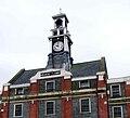 Maesteg Town Hall Clock Tower.jpg