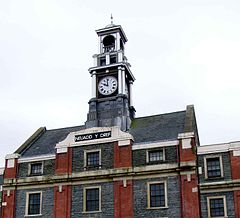 Maesteg Town Hall Clock Tower.jpg