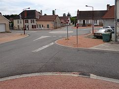Place Edmond Gamet
