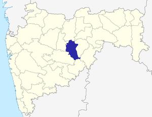 Parbhani district