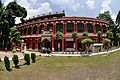 Maharshi Bhavan - Western Facade - Jorasanko Thakur Bari - Kolkata 2015-08-04 1753.JPG