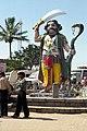 Mahishasura statue (4837416651).jpg