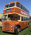 Maidstone Corporation bus 26 (26 YKO), M&D 100 (4).jpg