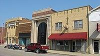 Main Street in downtown Poseyville.jpg