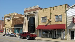 Main Street in downtown Poseyville.jpg