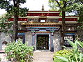 Main entrance, Norbulingka Institute, Dharamsala.jpg