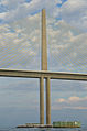 Main support column on Sunshine Skyway Bridge.jpg