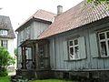 Maja, kus 1862-1924 elas F. Kuhlbars, 2010, regnr 8463.jpg