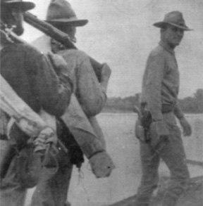 Major Cornelius C. Smith 1904