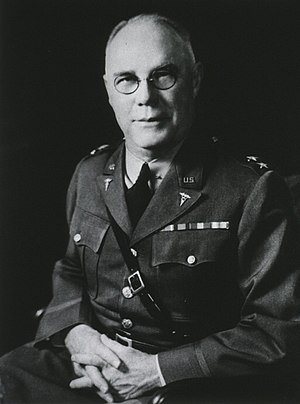 James C. Magee - Image: Major General James C Magee