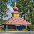 Makarovo TverObl asv2018-08 wayside chapel.jpg