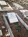 Malinowska, Karolina Zionsfriedhof Jerusalem.jpg