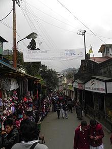 Darjeeling - Wikipedia