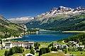 Maloja - Lake Sils.jpg
