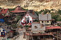 Malta - Mellieha - Triq tal-Prajjet - Popeye Village 19 ies.jpg