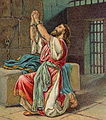 Manasseh's Sin and Repentance (Bible Card).jpg