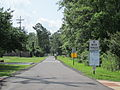 Mandeville bicycle trail.JPG