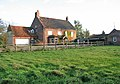 Mangreen Hall Farm (farmhouse) - geograph.org.uk - 1584279.jpg