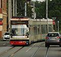 Mannheim-Rheinau - DÜWAG 8MGT - RNV 1042 - 2016-07-08 20-12-44.jpg