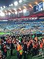 Manuel Neuer Weltmeister Feier WM 2014 Brasilien (21522973493).jpg