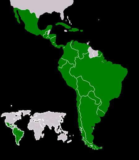 Amerika_Latin