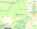 Map commune FR insee code 04109.png