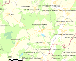 Map commune FR insee code 21277.png