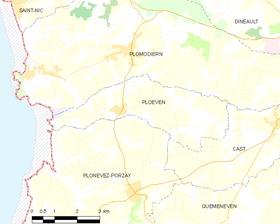 Map commune FR insee code 29166.png