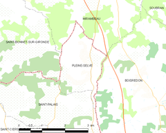 Map commune FR insee code 33326.png