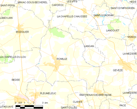 Map commune FR insee code 35245.png