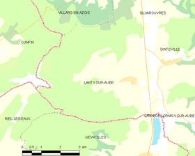 Map commune FR insee code 52272.png