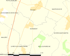 Map commune FR insee code 60465.png