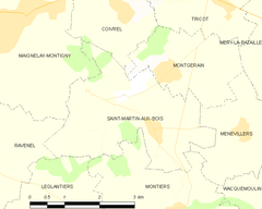 Map commune FR insee code 60585.png