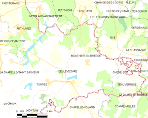 Map commune FR insee code 71326.png