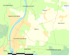 Map commune FR insee code 77226.png