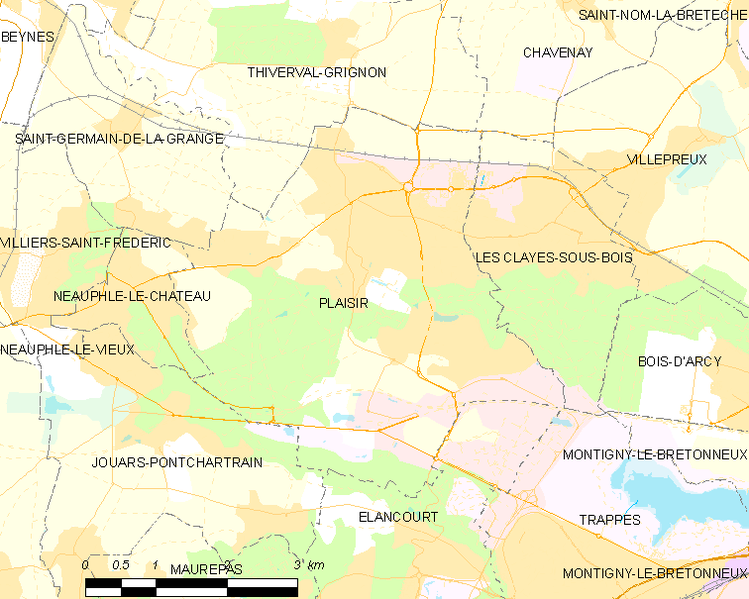 File:Map commune FR insee code 78490.png
