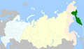 Map of Russia - Aléoutes Alioutors Kamtchadales(2008-03).png