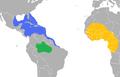 Mapa distribución manaties.png