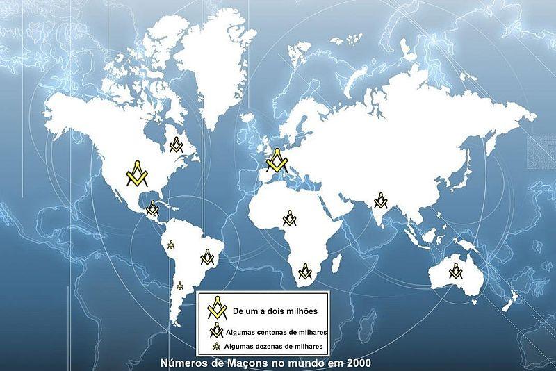 Ficheiro:Mapa mundo maçonaria pt.jpg
