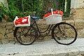 María de la Salud, bicicleta ornamental, 02.jpg