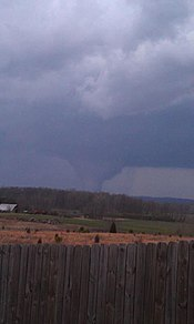 March 2 3 2012 Tornado Outbreak Wikipedia The Free