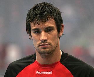 Marcin Lijewski Polish handball player