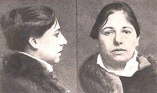 Mata Hari Numero Prostitutas
