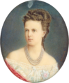 Maria Alexandrovna by A.M.Wegner (c.1870, Hermitage).png